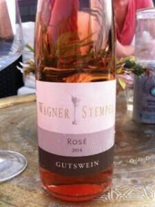 Wagner Stempel rosé