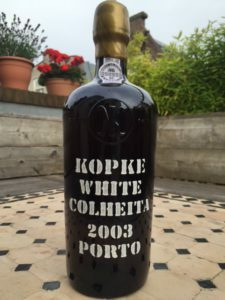 Kopke Colheita white
