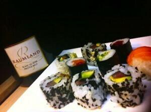 Raumland_sekt-sushi1