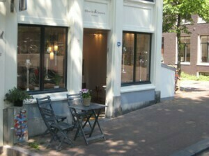 Albrecht&Janssen winkel