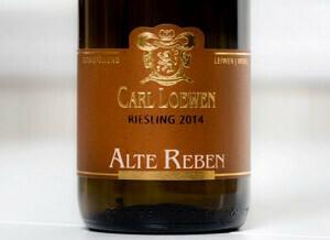 Carl Loewen Riesling Alte Reben 2014