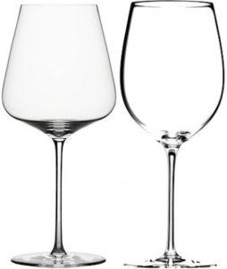 Bordeaux Zalto + Riedel