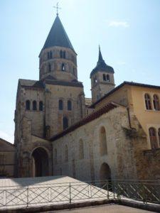 Cluny abdij