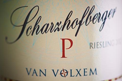 Van Volxem Scharzhofberger 113