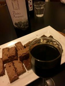 px-brownie